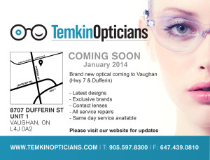 Temkin Optical