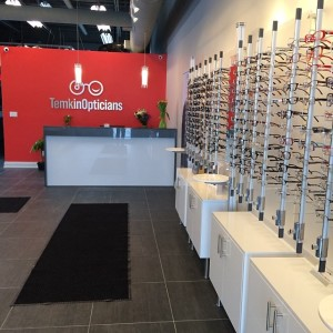 Temkin Opticians