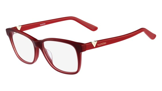 ec61d55094 If you are considering new frames you can browse over twenty models of Valentino  eyeglasses at Temkin Opticians.